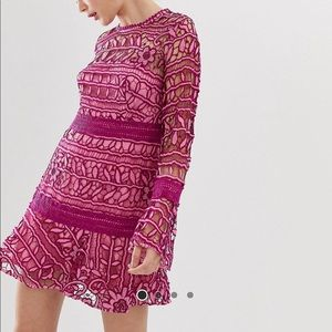 Talulah Lace Dress!